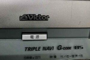 デッキのメーカーとVHSテープの相性